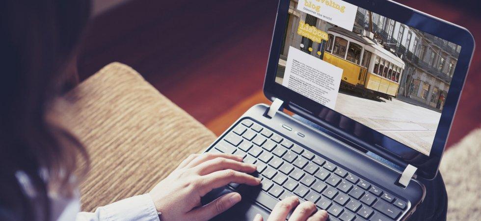Blog : comment lancer mon journal de bord en ligne ?