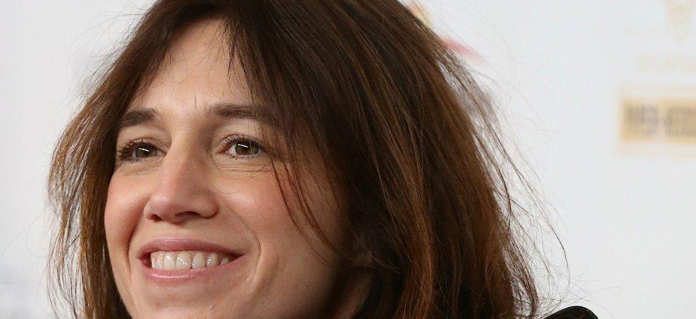 """Charlotte Gainsbourg se confie sur sa fille : """"Alice est très différente de moi"""""""