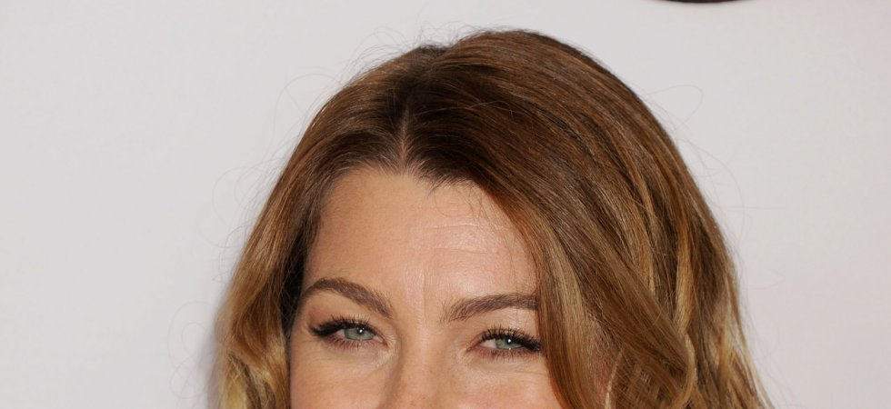 Grey's Anatomy : Ellen Pompeo revient sur le départ de Patrick Dempsey