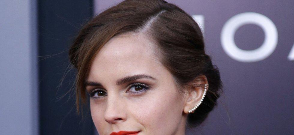 Emma Watson a failli être victime d'un kidnapping !