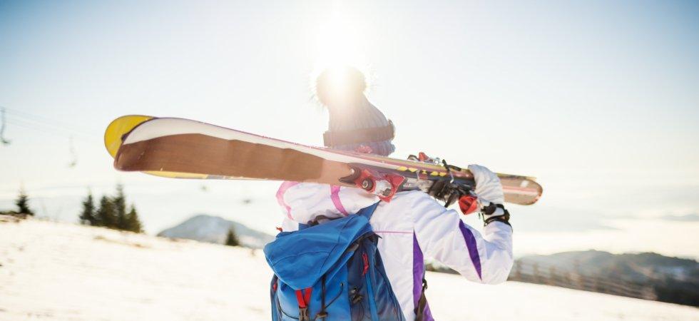 5 façons de se préparer pour le ski