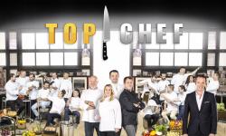 Quatre raisons qui font de Xavier le vainqueur de Top Chef 2016