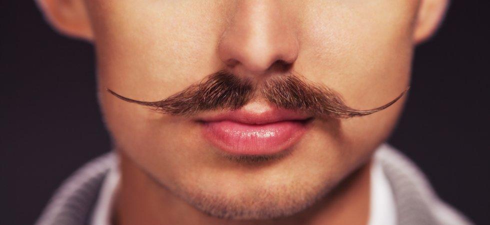 Movember : pourquoi adopter la moustache pour lutter contre le cancer ?