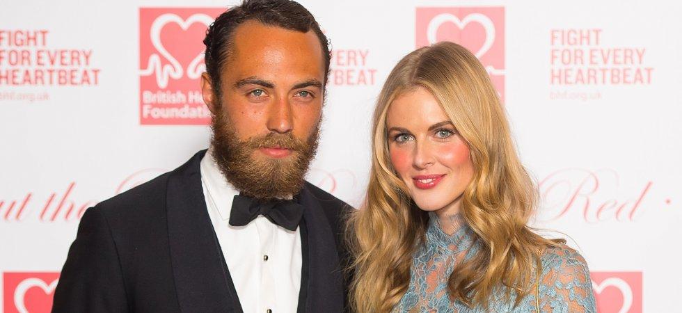 Le frère de Kate Middleton, James, est célibataire !