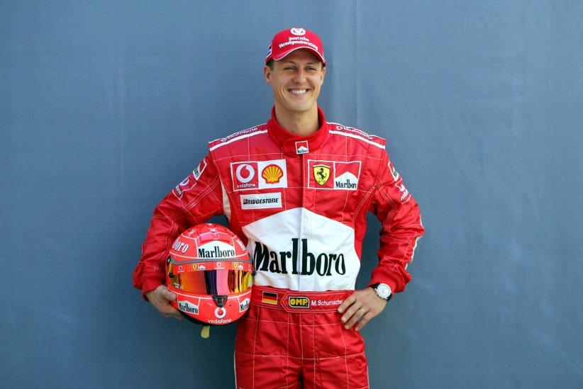 Michael Schumacher lors du Grand Prix de Bahrain, le 12 mars 2006.