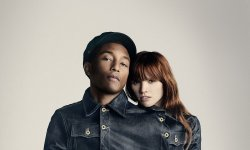 Pharrell Williams investit dans G-Star