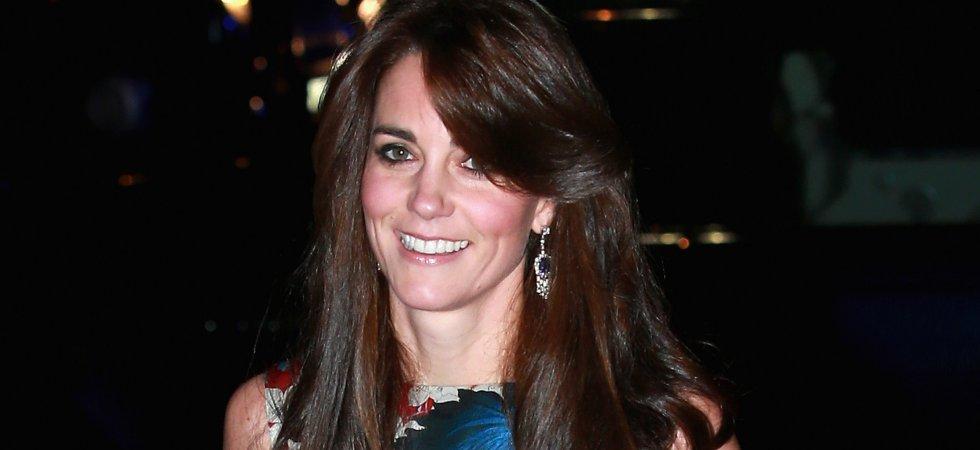 Kate Middleton veut tenir son fils George à l'écart des motos