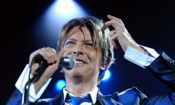 David Bowie : une icône aux multiples visages