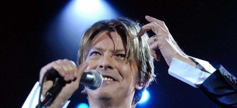 David Bowie : une icône aux multiples visages s'en est allée