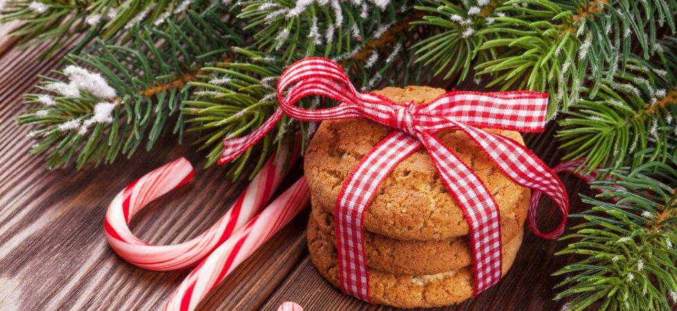 Food : offrez vos propres gourmandises à Noël !