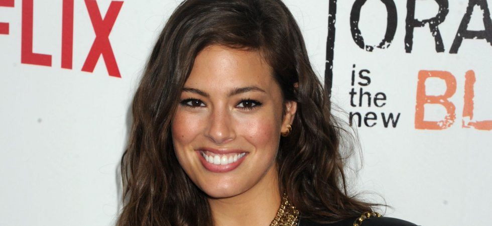 Ashley Graham s'engage contre une pub prônant la minceur