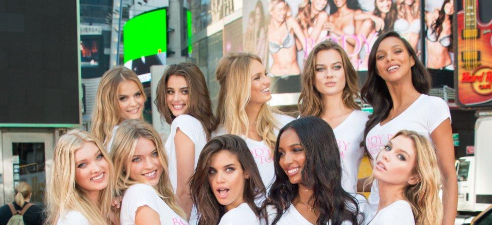 Victoria's Secret : bientôt des mannequins plus size ?