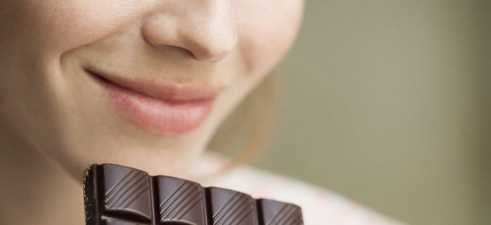 Ces aliments qui peuvent nous rendre heureux...