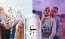 Calvin Klein lance son nouveau parfum CK2