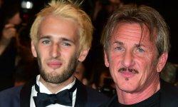 Sean Penn : le nom improbable qu'il voulait donner à son fils