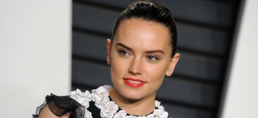 Daisy Ridley évoque ses problèmes de peau sur Instagram
