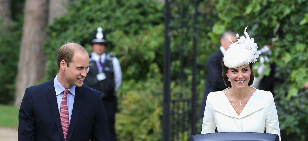 Kate et William : face aux paparazzis, ils haussent le ton