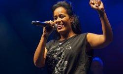 Amel Bent annonce son retour sur les réseaux sociaux