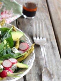 Les salades d'hiver en 7 versions gourmandes
