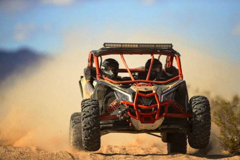 CanAm  Maverick X3 X  rs Turbo R 2017