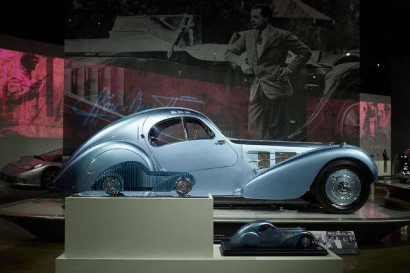 Bugatti s\