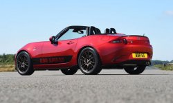 Mazda MX-5 : pack BBR Super 200