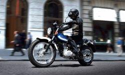 Suzuki VanVan 200 : arrivée et tarif