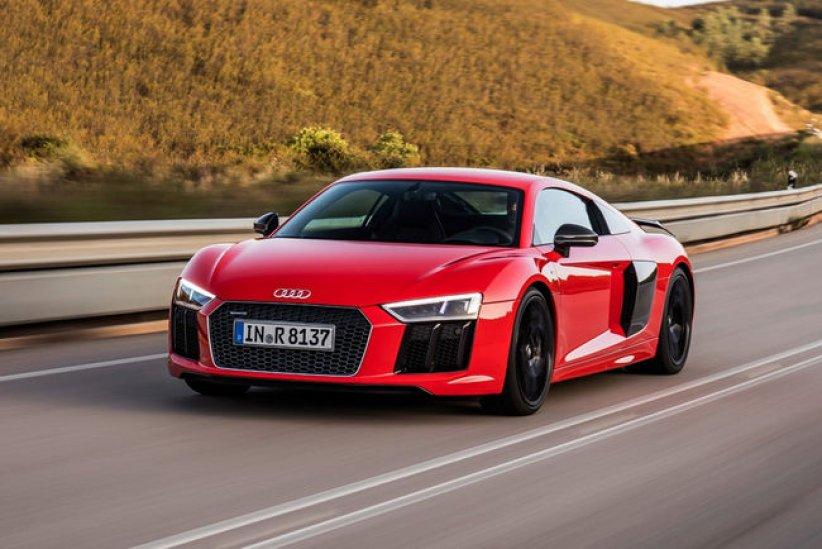 Audi quattro GmbH change de nom
