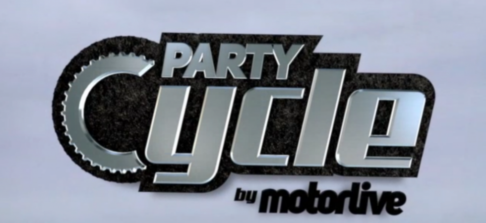 Party Cycle sur Motors TV : diffusions de l'émission d'octobre