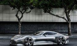 L'hypercar Mercedes-AMG confirmée