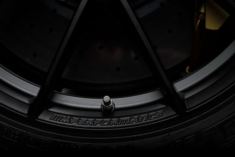 SEMA : teasers BMW M Performance