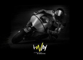 I-Way : et maintenant, un simulateur de Moto GP !