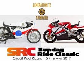 SRC 2017 au Paul Ricard : Les 2 temps en 3 moments !