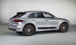 440 ch pour le Porsche Macan Turbo