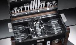 Rolls-Royce : le panier pique-nique