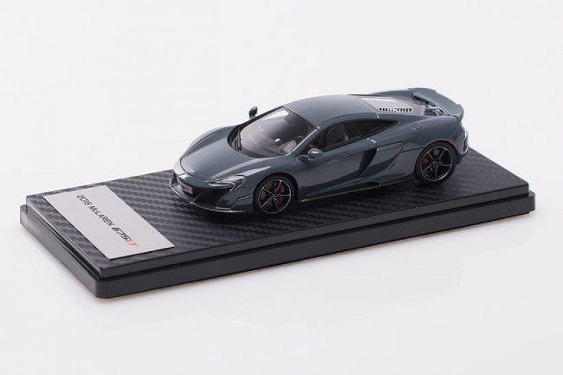 Des miniatures McLaren pour Noël