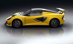 Lotus Exige Race 380, pour la piste