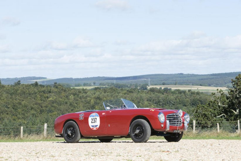Bonhams : The December Sale