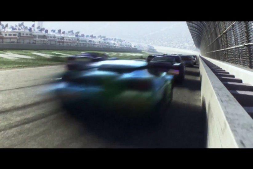 Un teaser pour le nouveau CARS 3