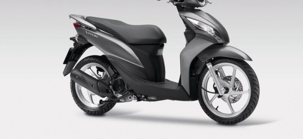 Tarifs Honda : plusieurs augmentations et nouveau Vision 110