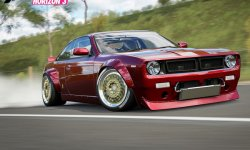 Forza Horizon 3 : pack Alpinestars