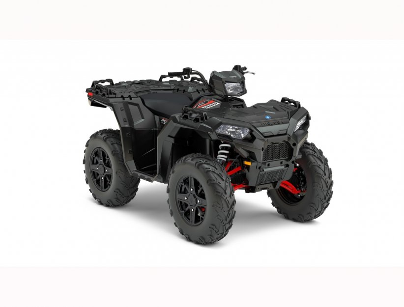 Polaris Sportsman XP1000 2017
