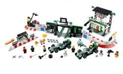 Lego Speed Champions : nouveaux sets