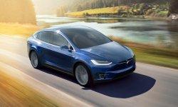 Tesla Model S et Model X 100D
