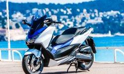 Honda Forza 125 : en promo à 4 599 €