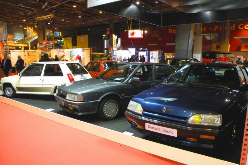 Les Renault Turbo