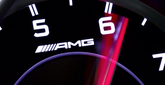 Mercedes-AMG : 50 ans de performance