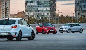 SEAT Ibiza Cupra 1.8