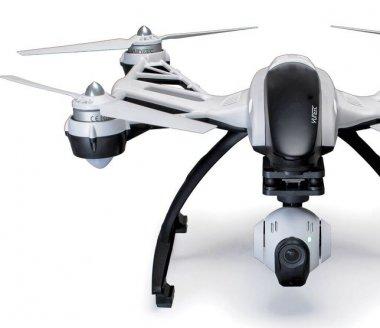 Drone Volt: renforce ses fonds propres par un placement privé de 0,79 ME