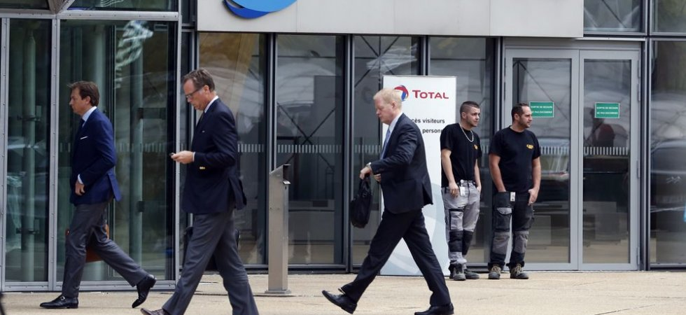 Total : met en production le projet gazier Badamyar